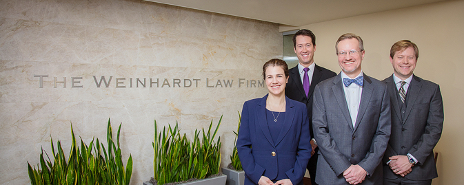 The Weinhardt Law Firm